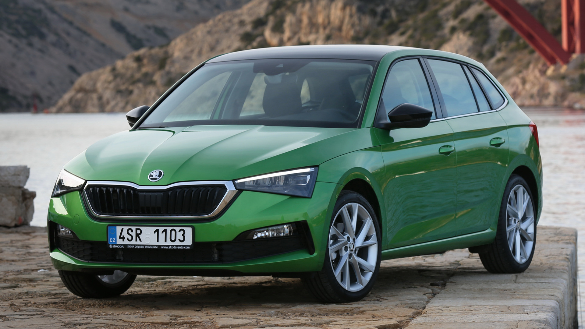 2019 Skoda Scala   Wallpapers and HD Images Car Pixel 1920x1080