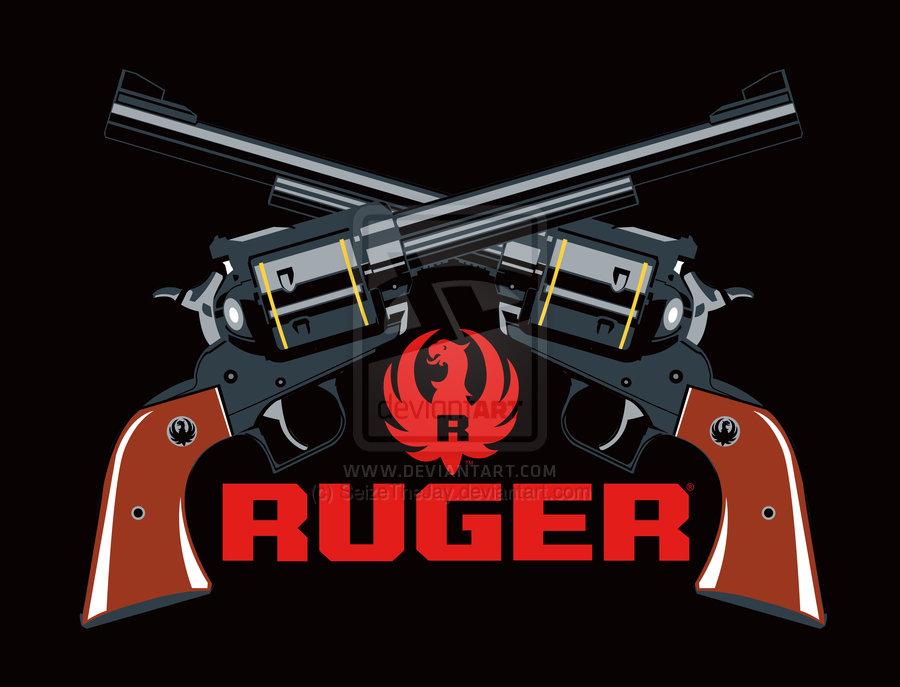 Ruger Wallpaper Ruger pistols by seizethejay 900x687