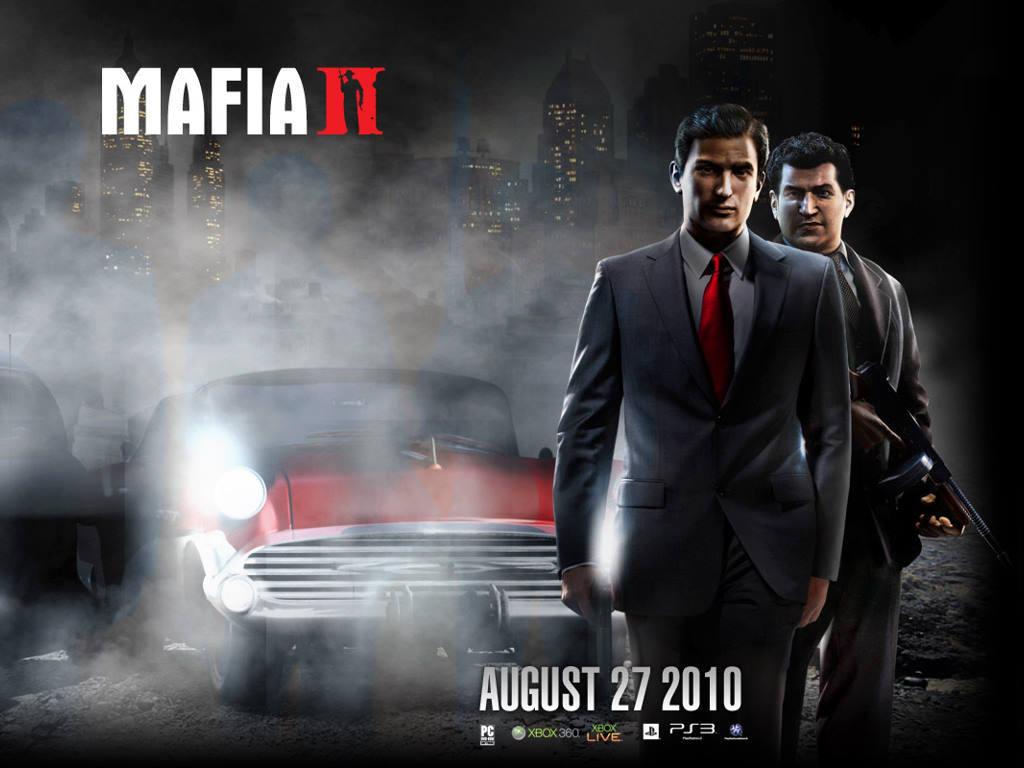 Mafia Wallpaper Full Hd Wallpapersafari