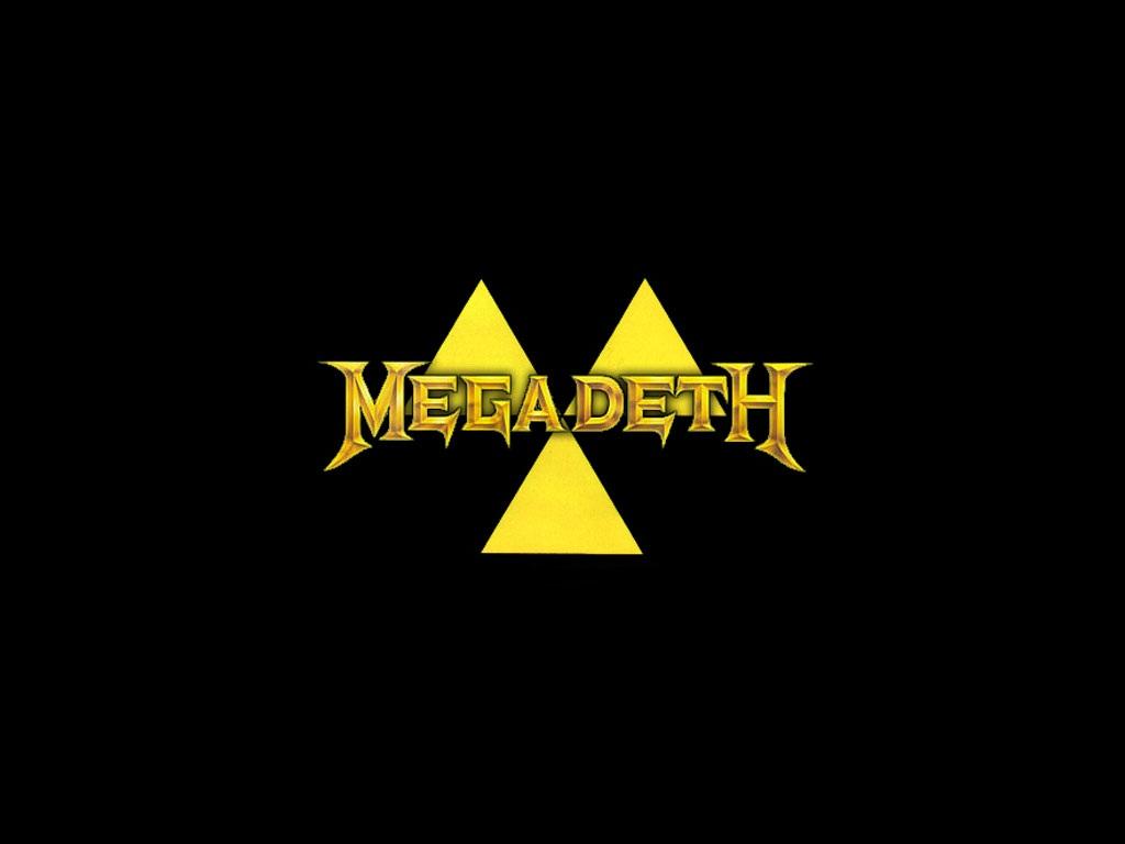 1024x768px Megadeth Wallpaper