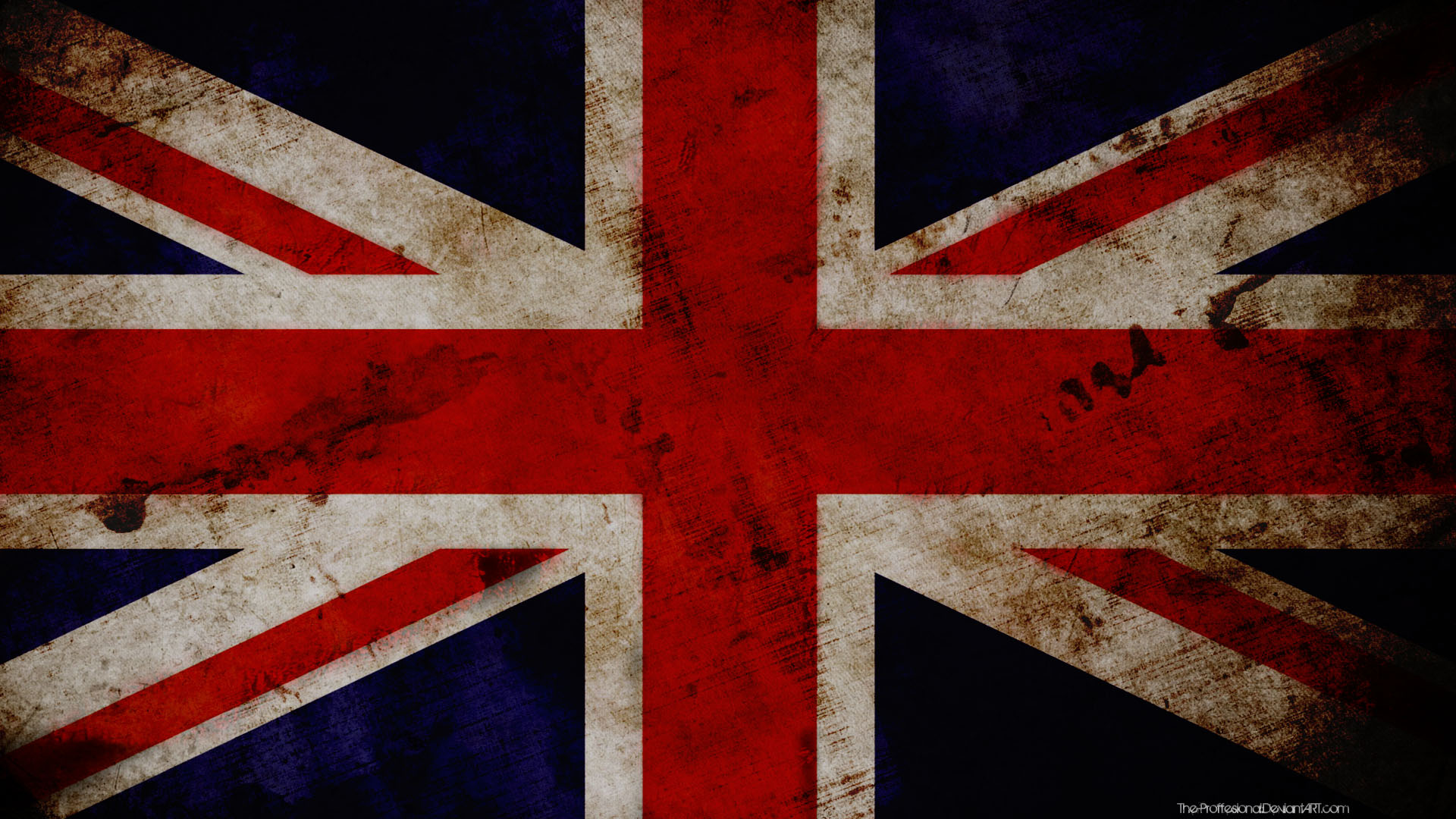British Flag wallpaper 115968 1920x1080