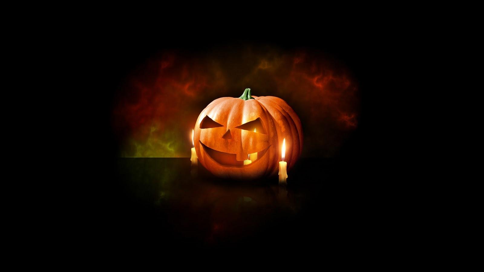 Best Desktop HD Wallpaper   Halloween Wallpapers 1600x900