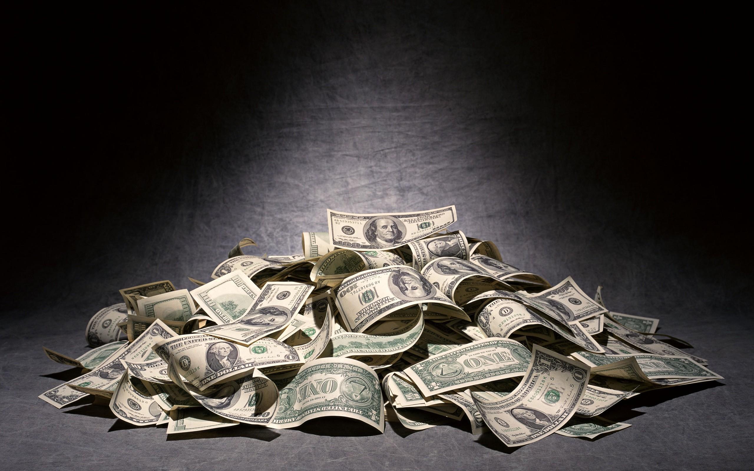 Money Wallpapers Best Wallpapers 2560x1600