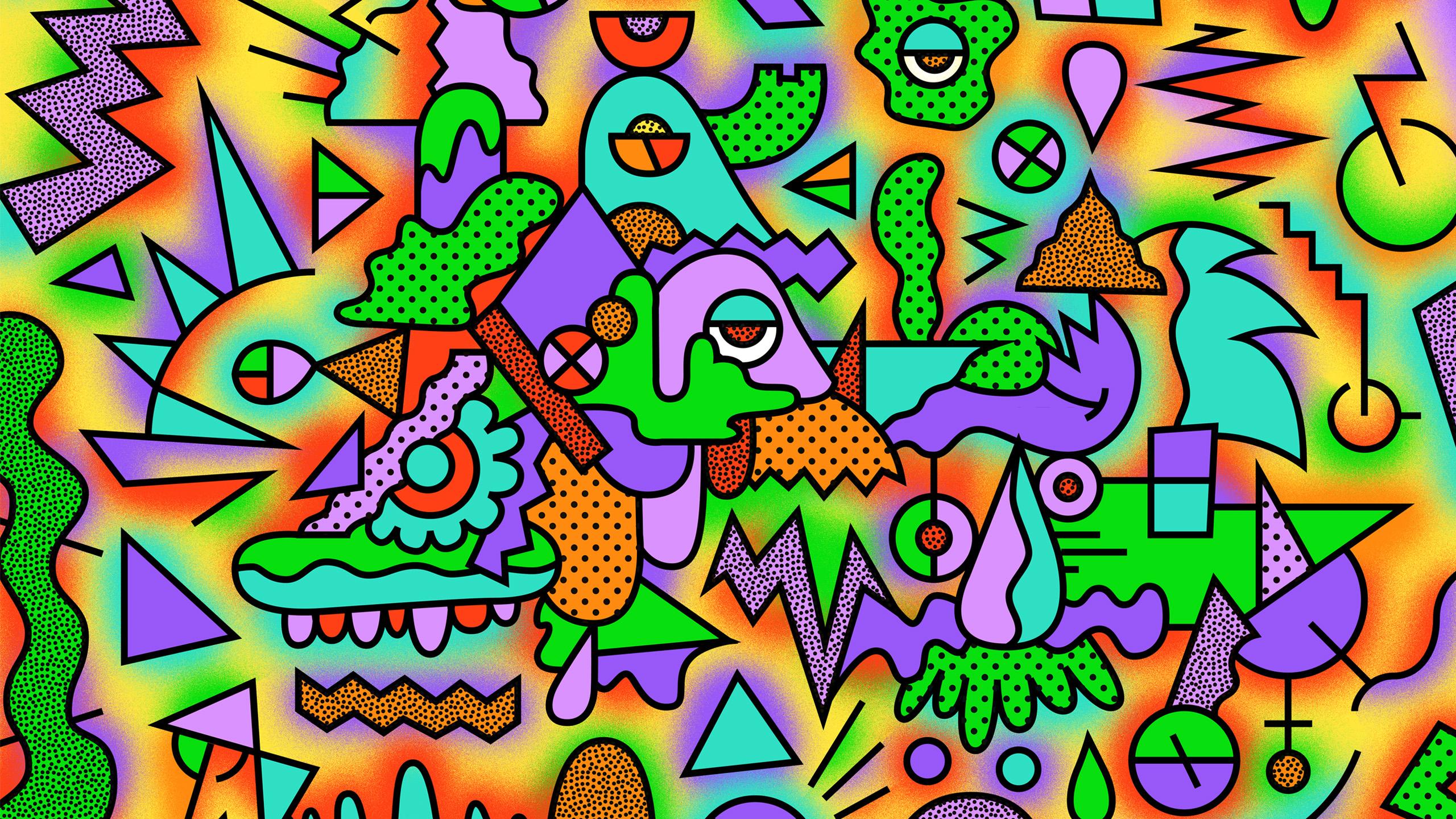 Free Download Skiphursh Wallpaper 90s Style Nanda Mood Board