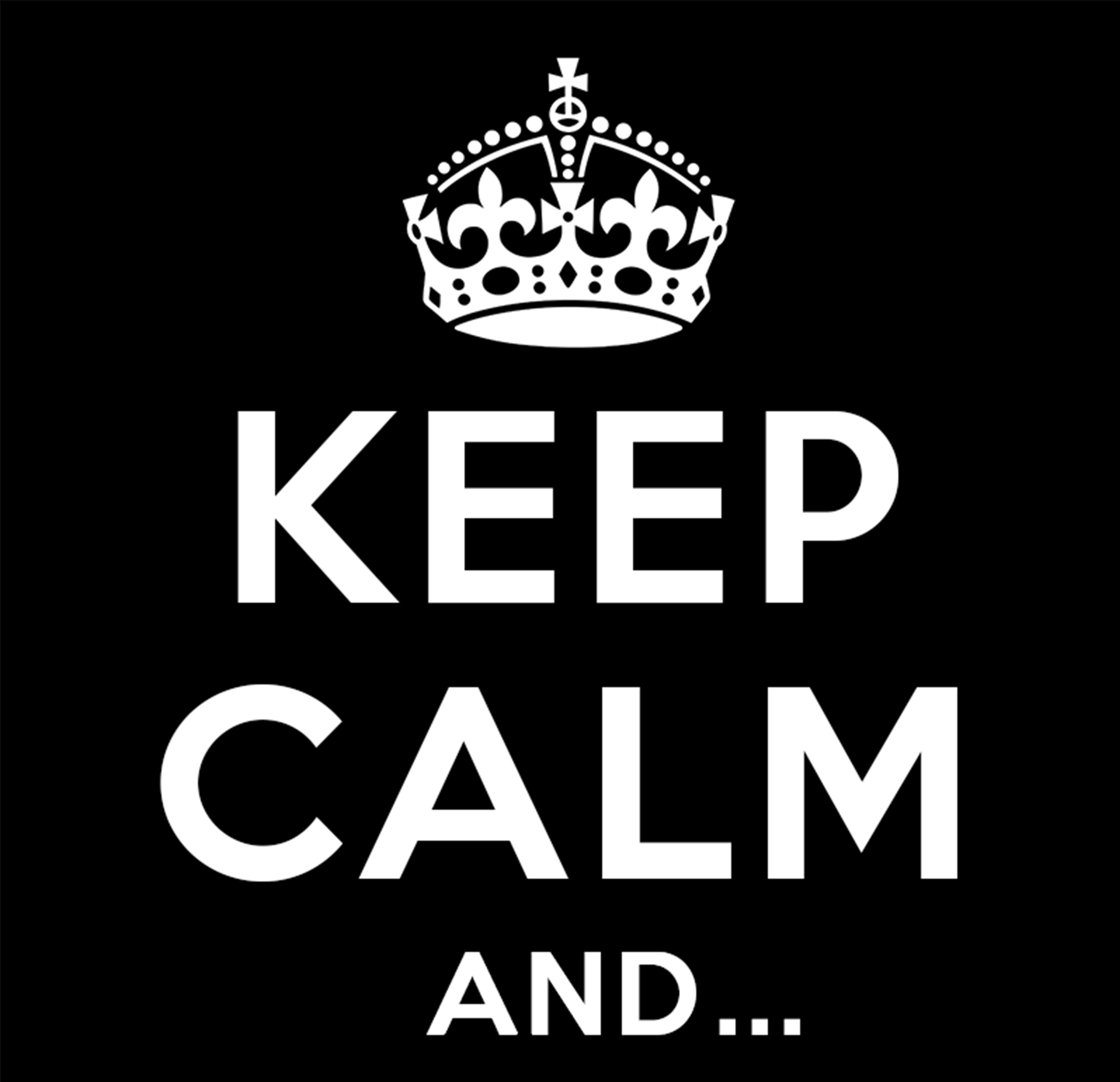Keep Calm Wallpapers   Top Keep Calm Backgrounds 2992x2891
