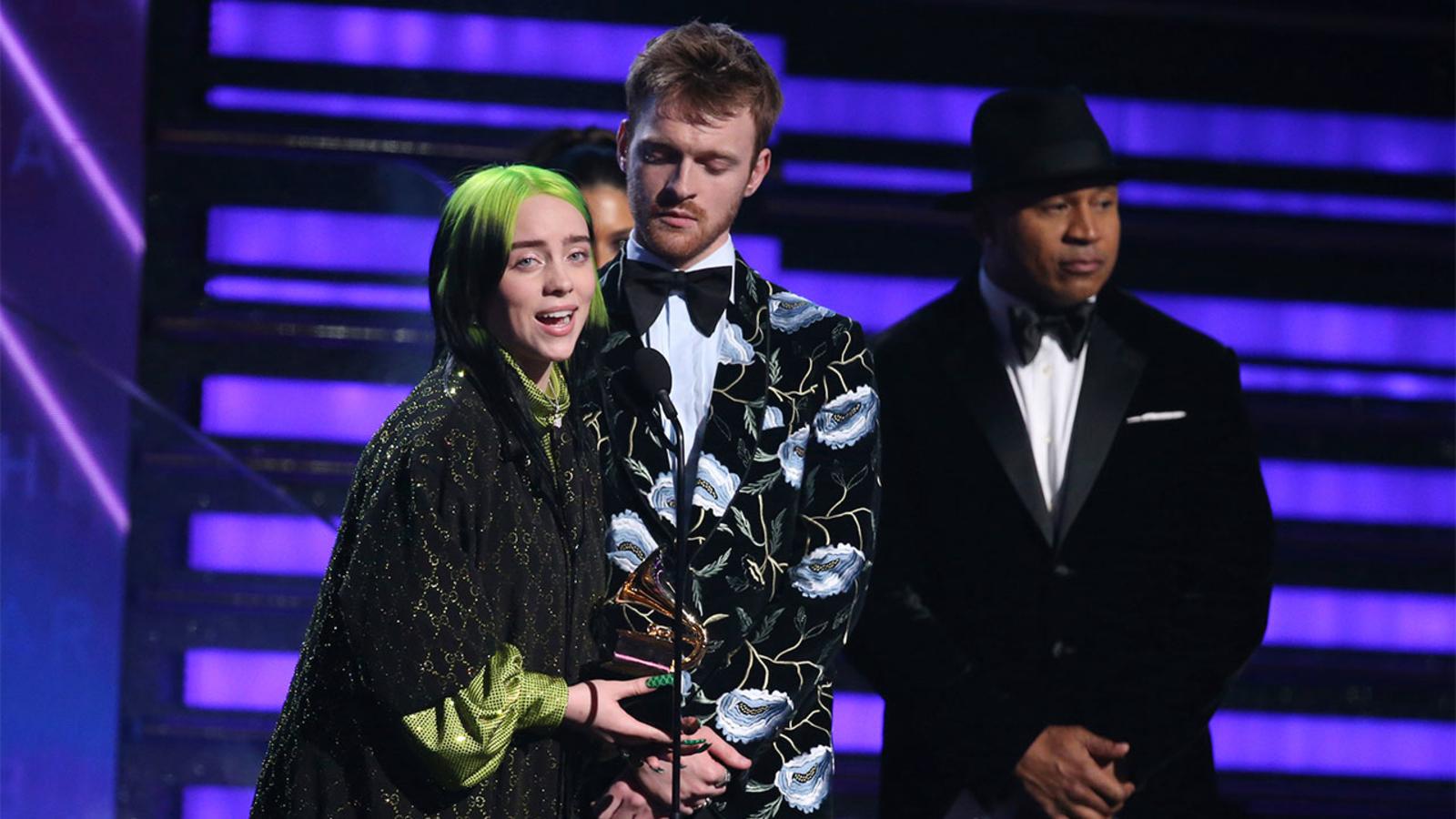 Grammy winners 2020 Full list of Grammy Award winners nominees 1600x900