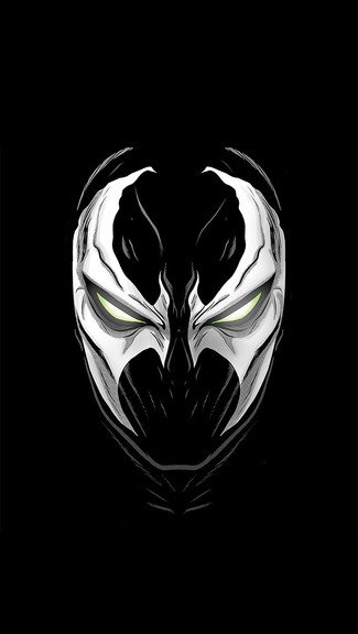 Showing Gallery For Venom iPhone Wallpaper 325x576