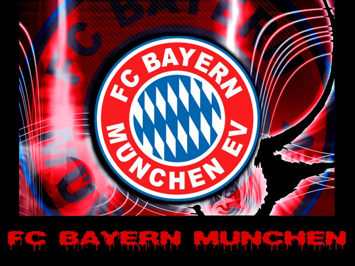 1152x864px Bayern Munich IPhone Wallpaper