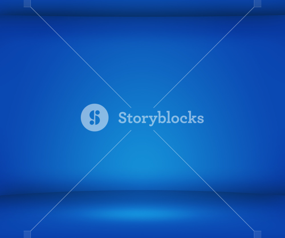 Blue Empty Spot Background Royalty  Stock Image   Storyblocks 1000x833