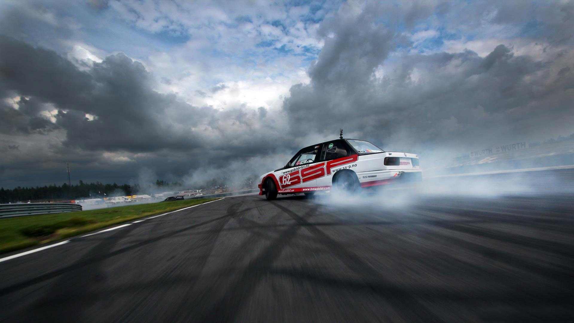 Drifting Wallpaper HD - WallpaperSafari