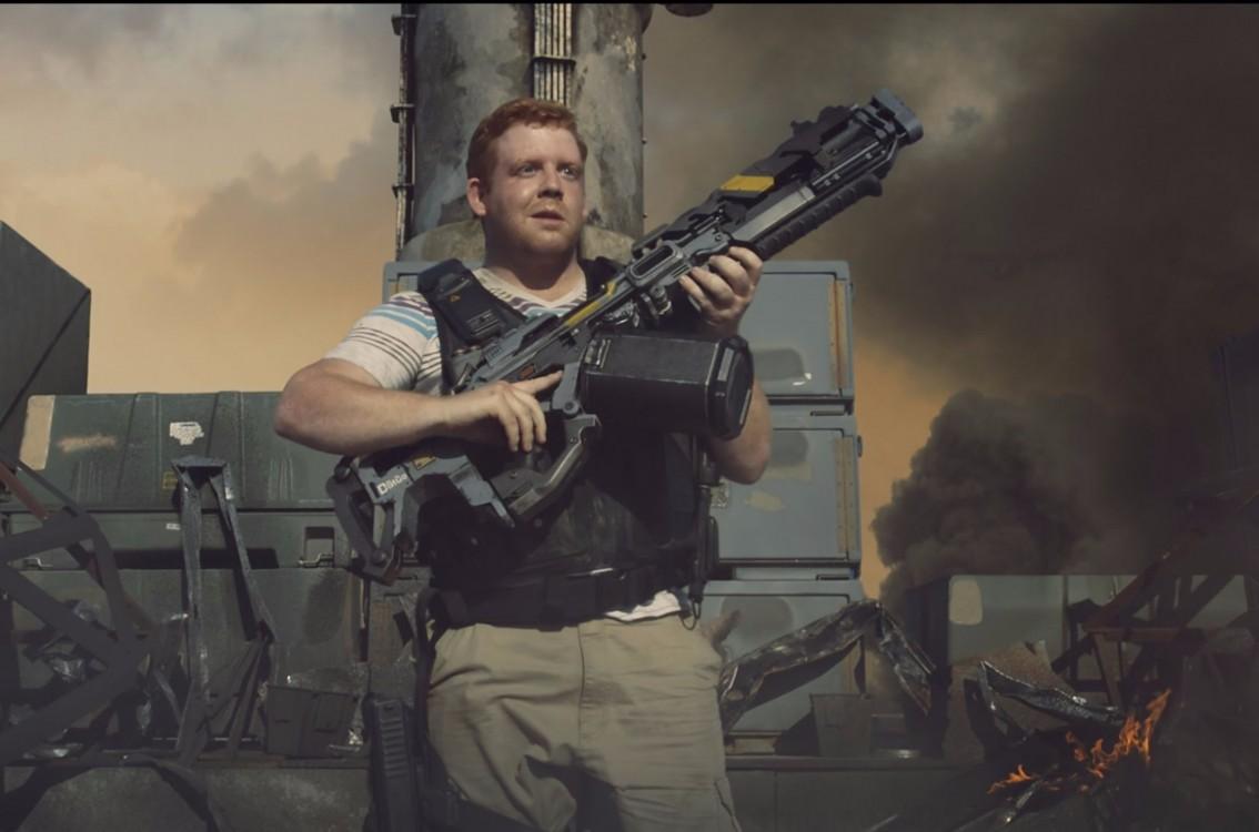 2016 Call of Duty Black Ops 3 4K Wallpaper 4K Wallpaper 1134x750