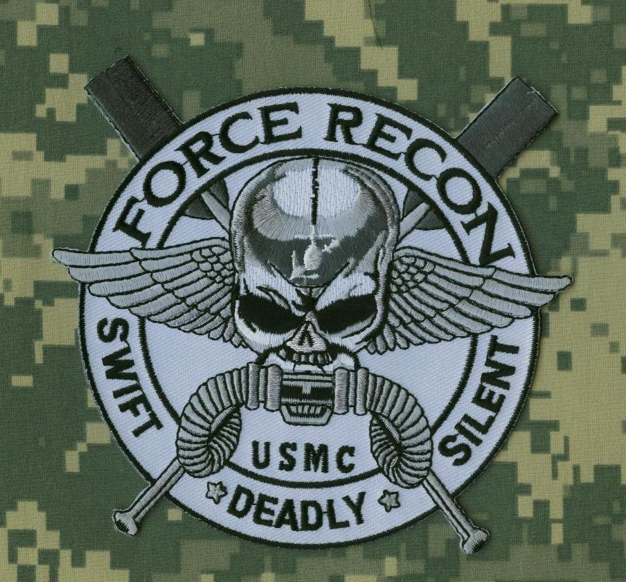 us Marines Force Recon Marine Force Rec 904x840