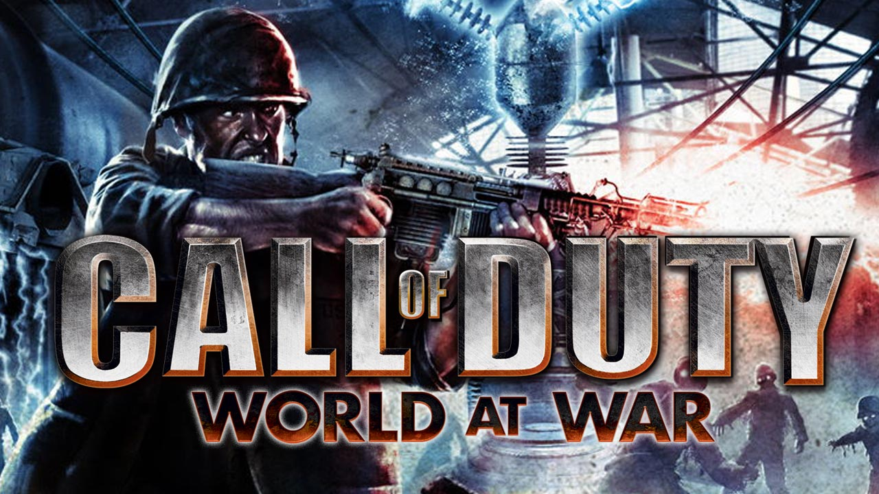 Call Of Duty World At War Wallpaper: COD WAW Wallpapers