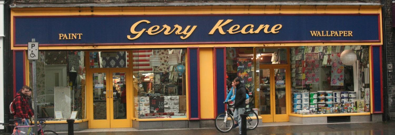 Gerry Keane Wallpapers 1500x515