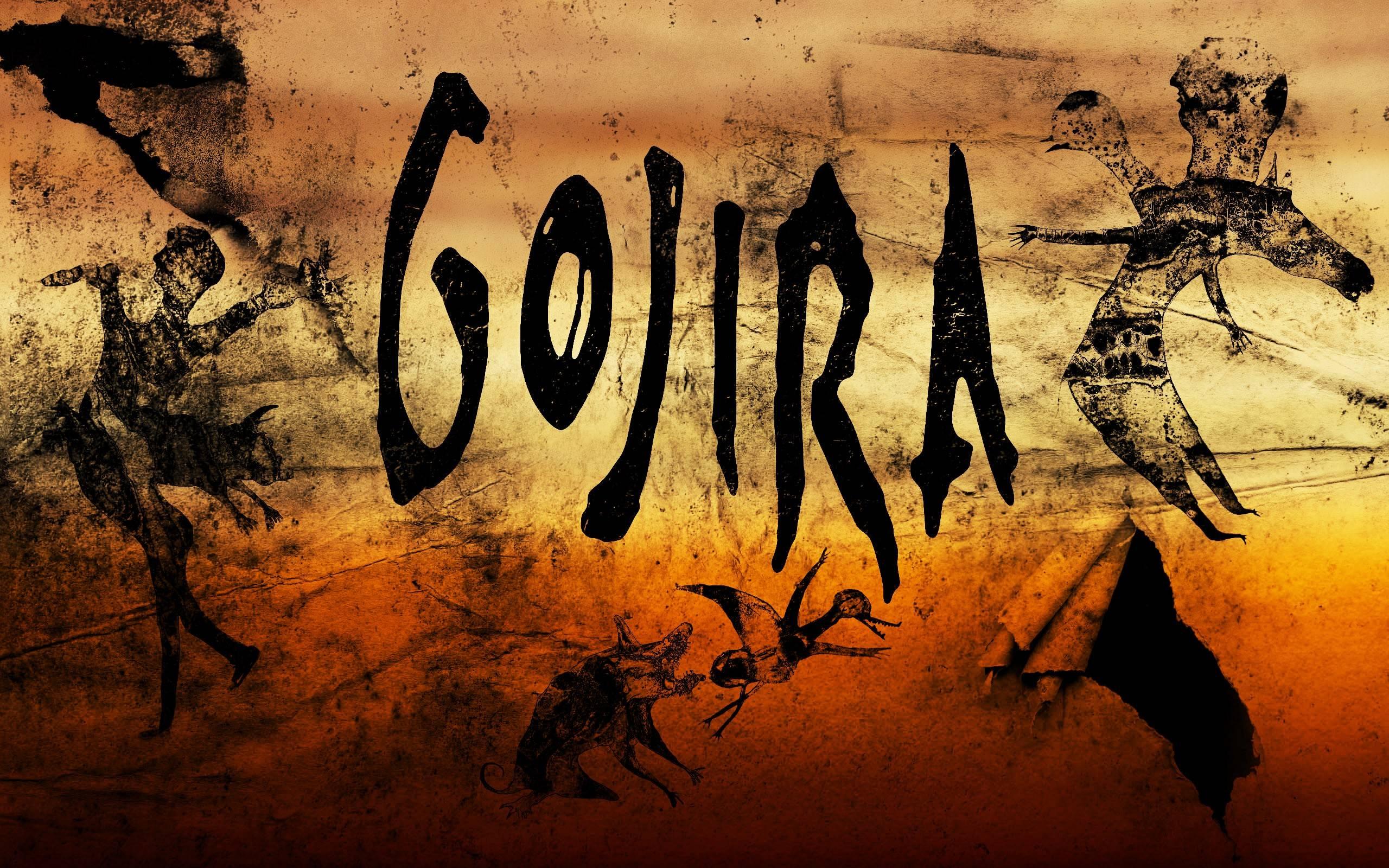 Music Gojira 25601600 Wallpaper 1718884 2560x1600