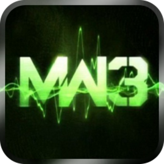 MW3 Live Wallpaper Android   Download 535x535