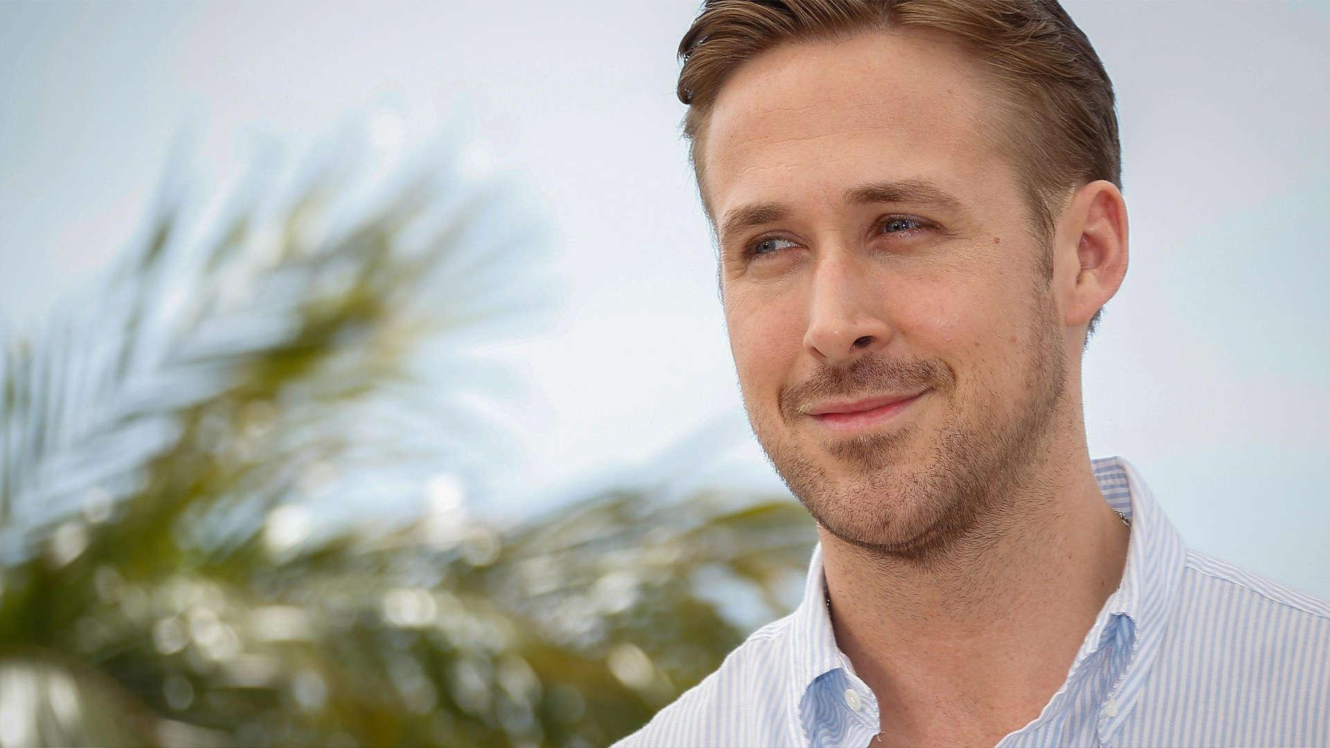 Ryan Gosling HD Wallpaper AMBWallpapers 1920x1080