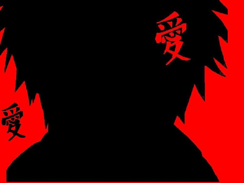 Naruto ShippudenGaara naruto shippuden gaara 1024x768 wallpaper 800x600