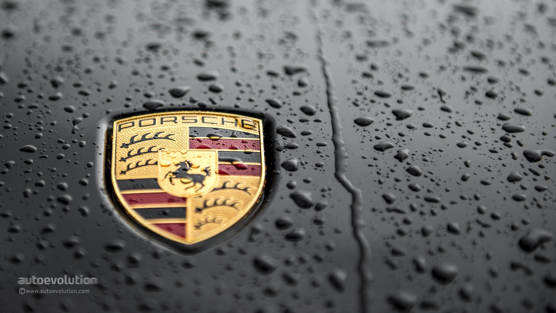 15824 Porsche Logo High Quality Wallpaper   WalOpscom 1920x1080