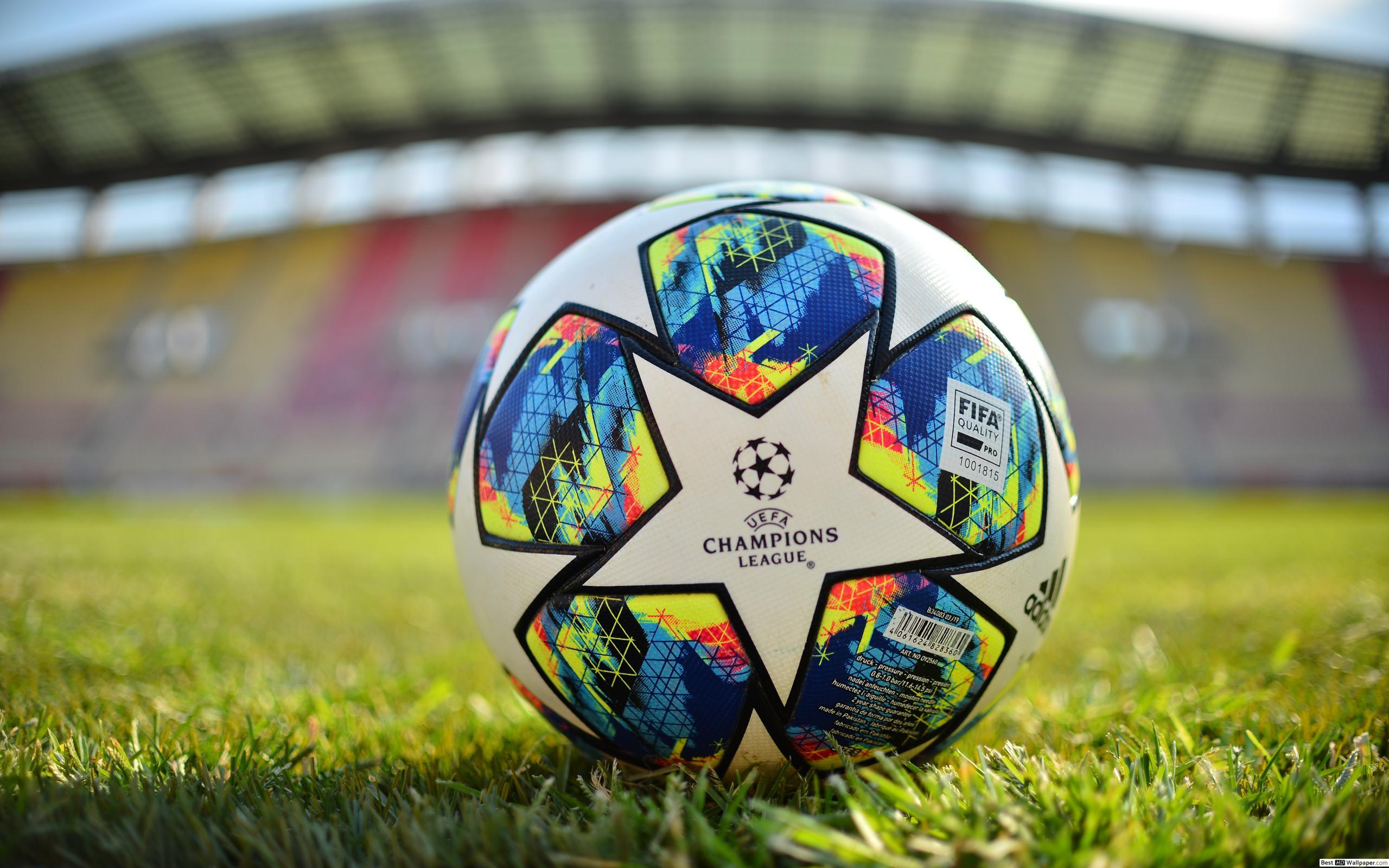 Uefa Champions League 2020 Wallpaper 2560x1600