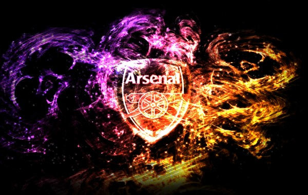 Arsenal Logo wallpapers   4K Ultra HD Wallpapers download now 600x380