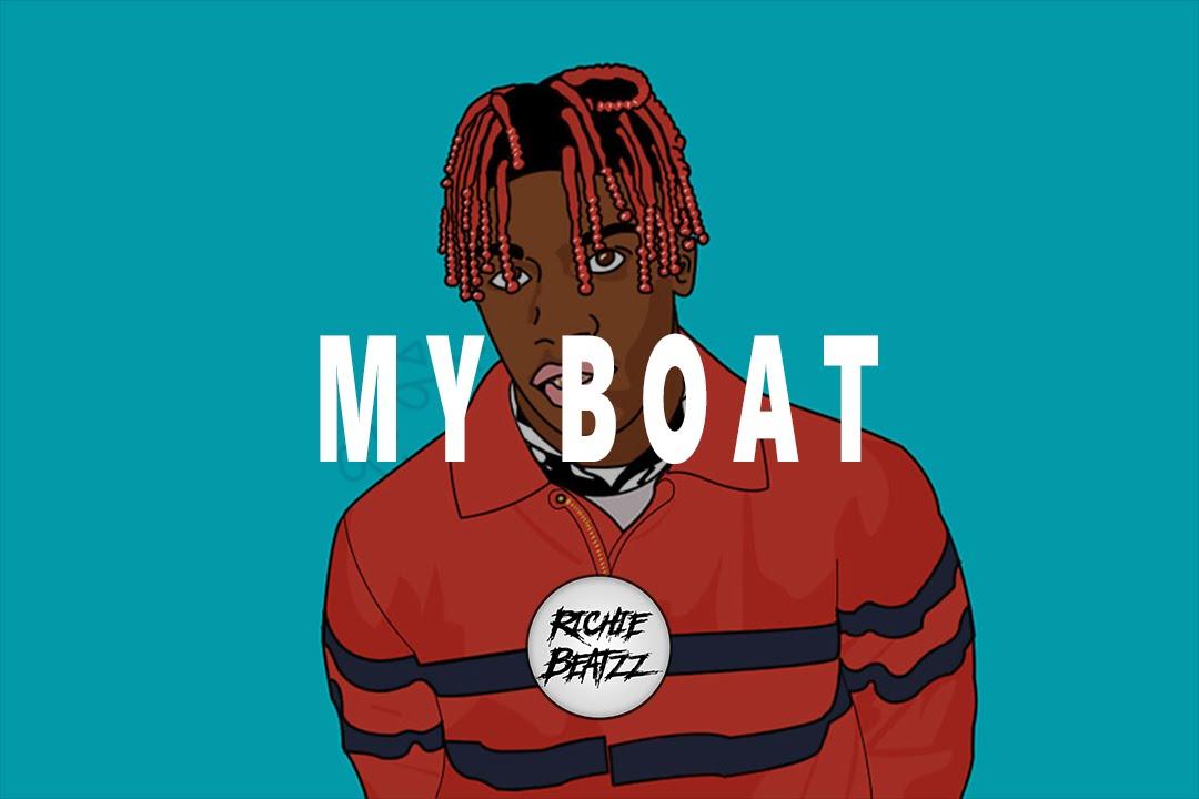 [FREE] Lil Yachty Type Beat 2016  My Boat Prod Kin Rich 1080x720