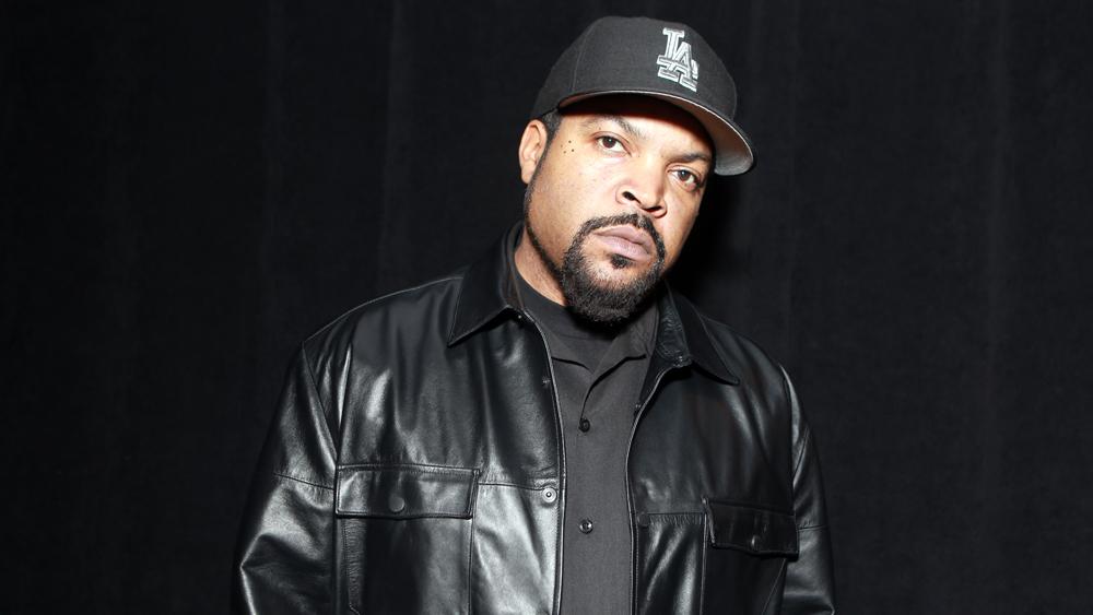 Ice Cube Hamilton Director Team on Oliver Twist 1000x563