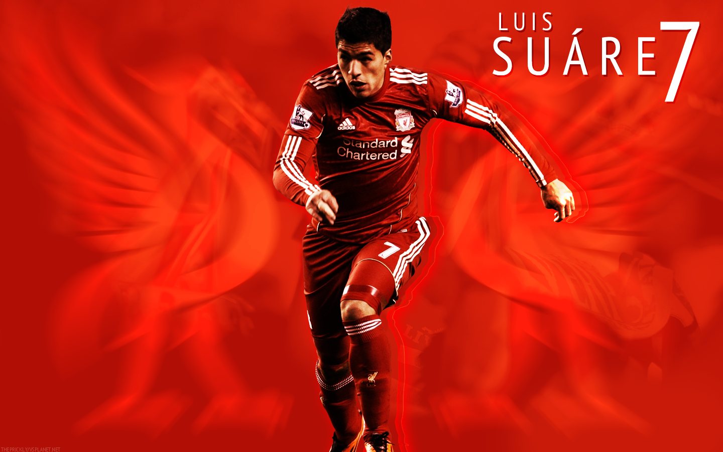 Luis Suarez Wallpapers High Resolution and Quality Download 1440x900