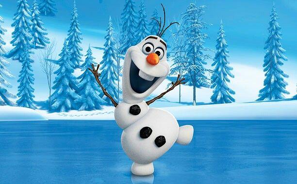 Olaf Frozen Disney Movie MusicTVMoviesBooks Pinterest 612x380