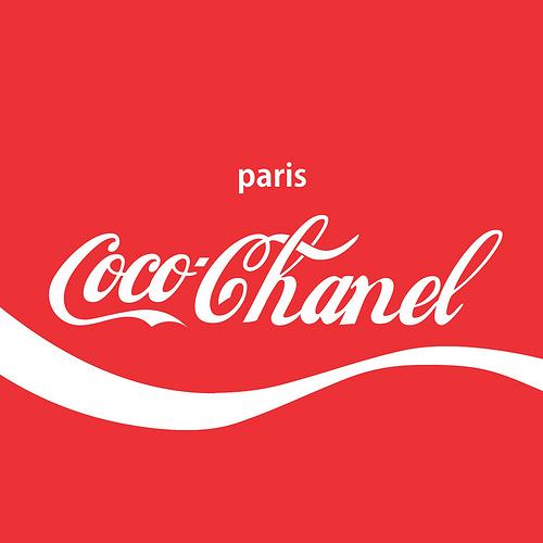chanel logo 500x500