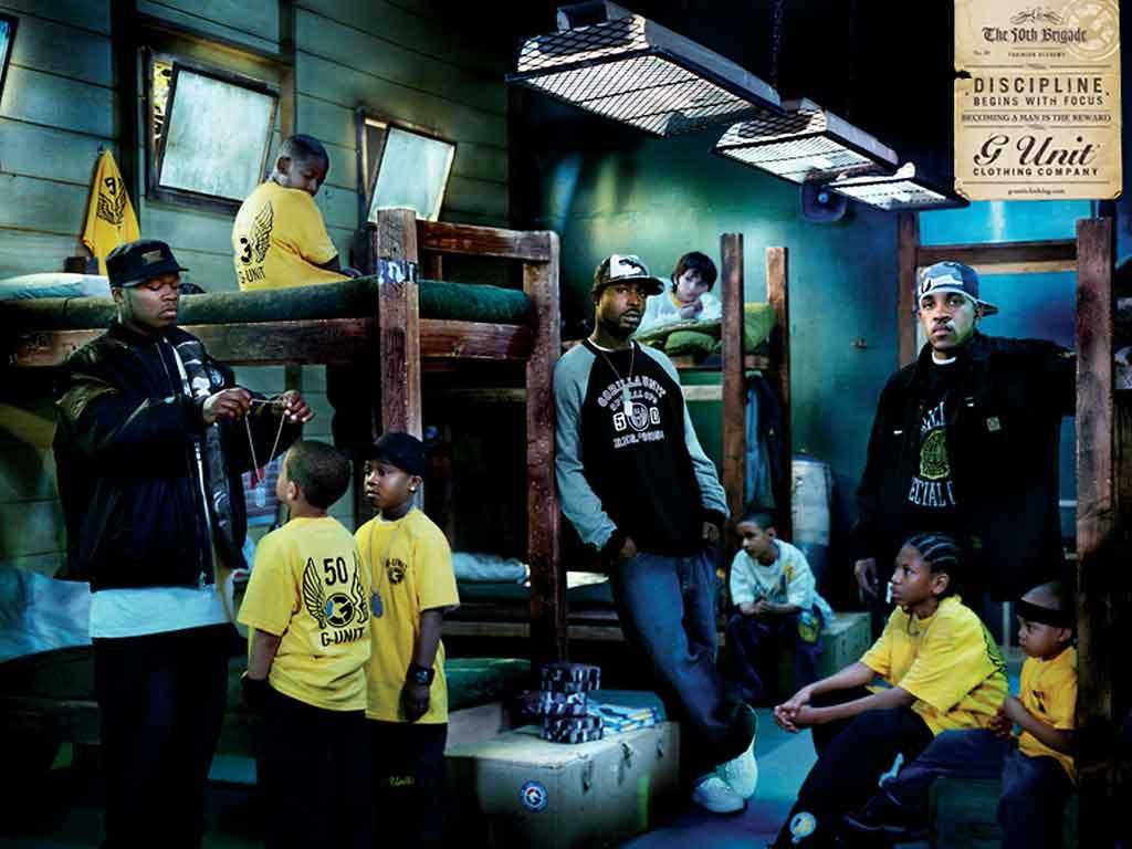 Unit Wallpaper Hip Hop Wallpapers 1024x768