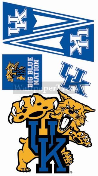 Kentucky Wildcats Wallpaper of Kentucky Wildcats Wall 326x585