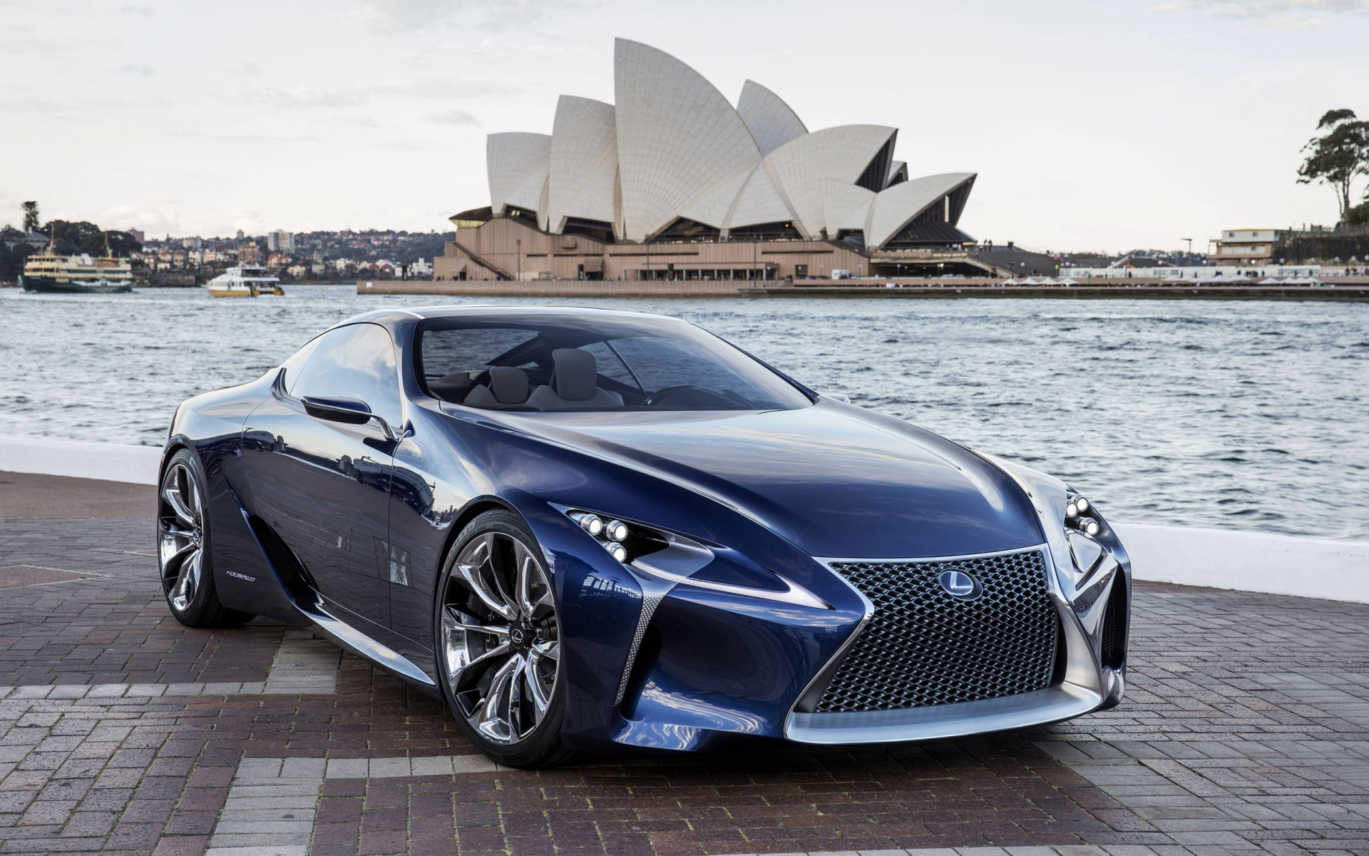 Lexus hd car Windows 8 wallpapers collection All for Windows 10 1920x1200
