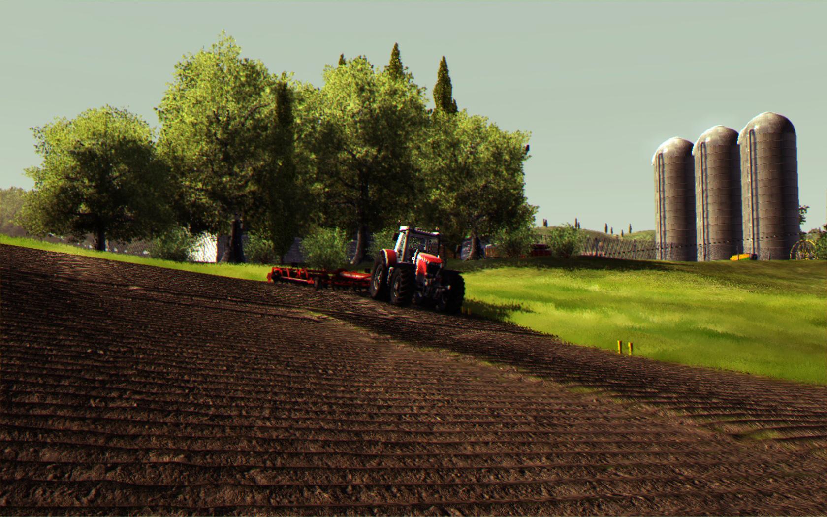 Farming Simulator 2013 video game wallpapers Wallpaper 15 of 21 1680x1050