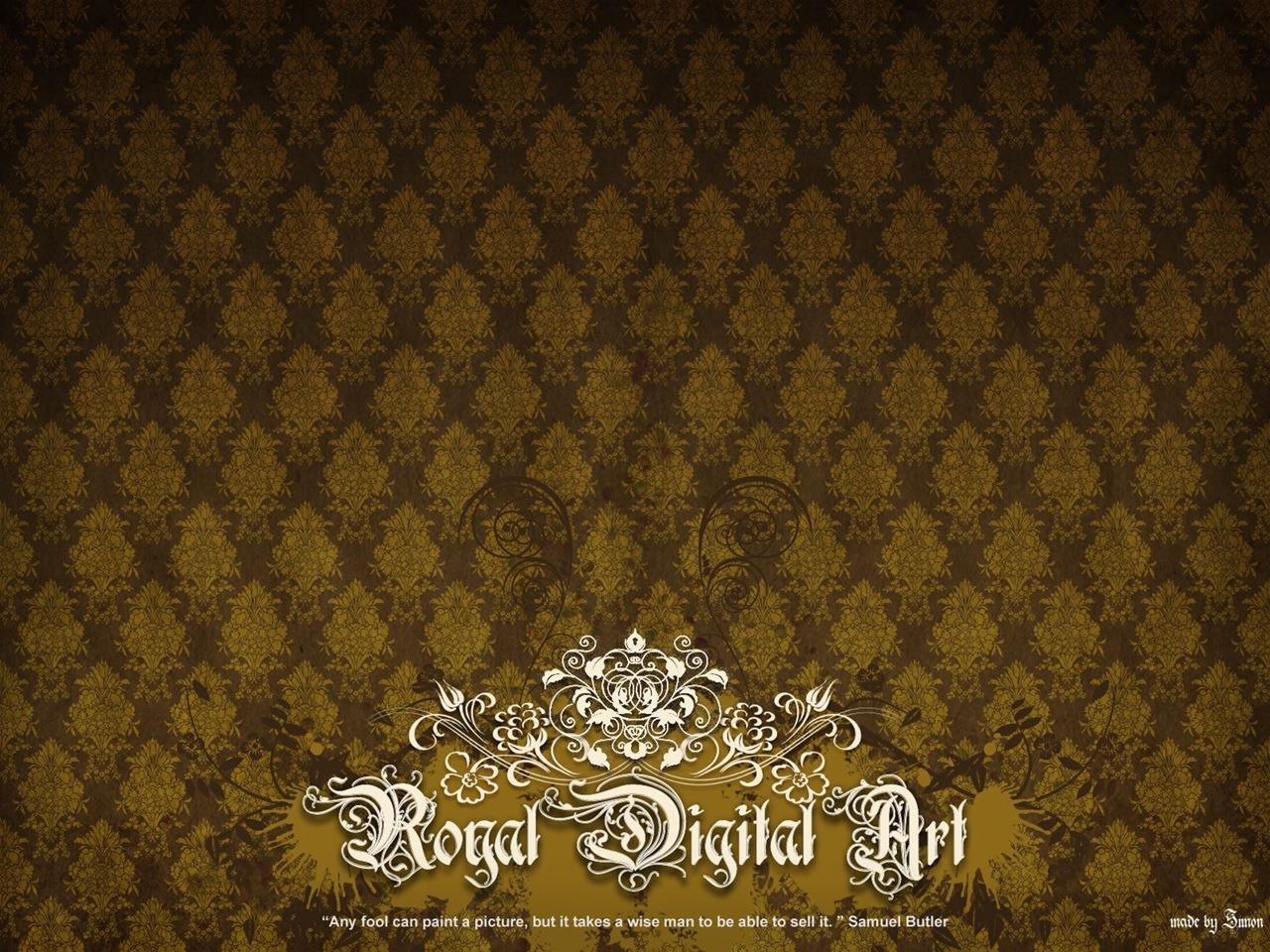 royal wallpaper