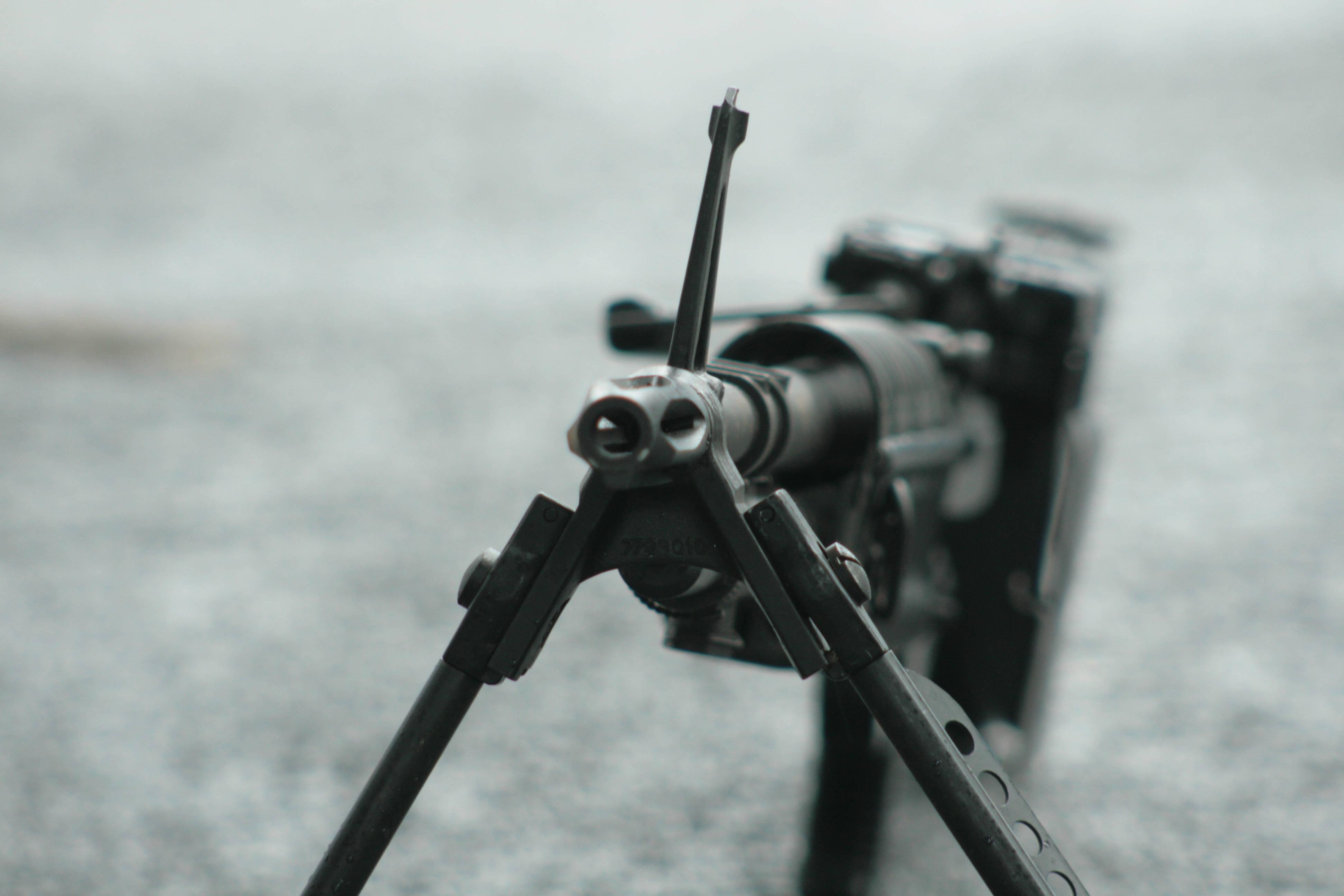 Machine Gun 38882592 Wallpaper 776049 3888x2592