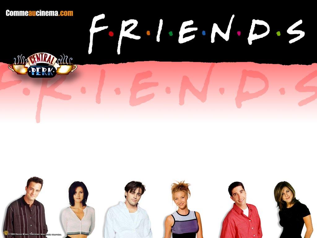 tv show friends wallpaper   www 1024x768