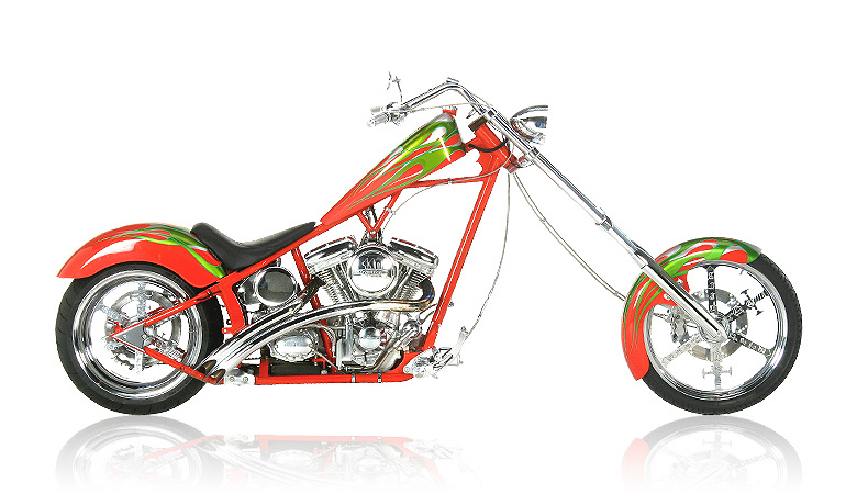 Orange County Choppers wallpapers Orange County Choppers pictures 770x450