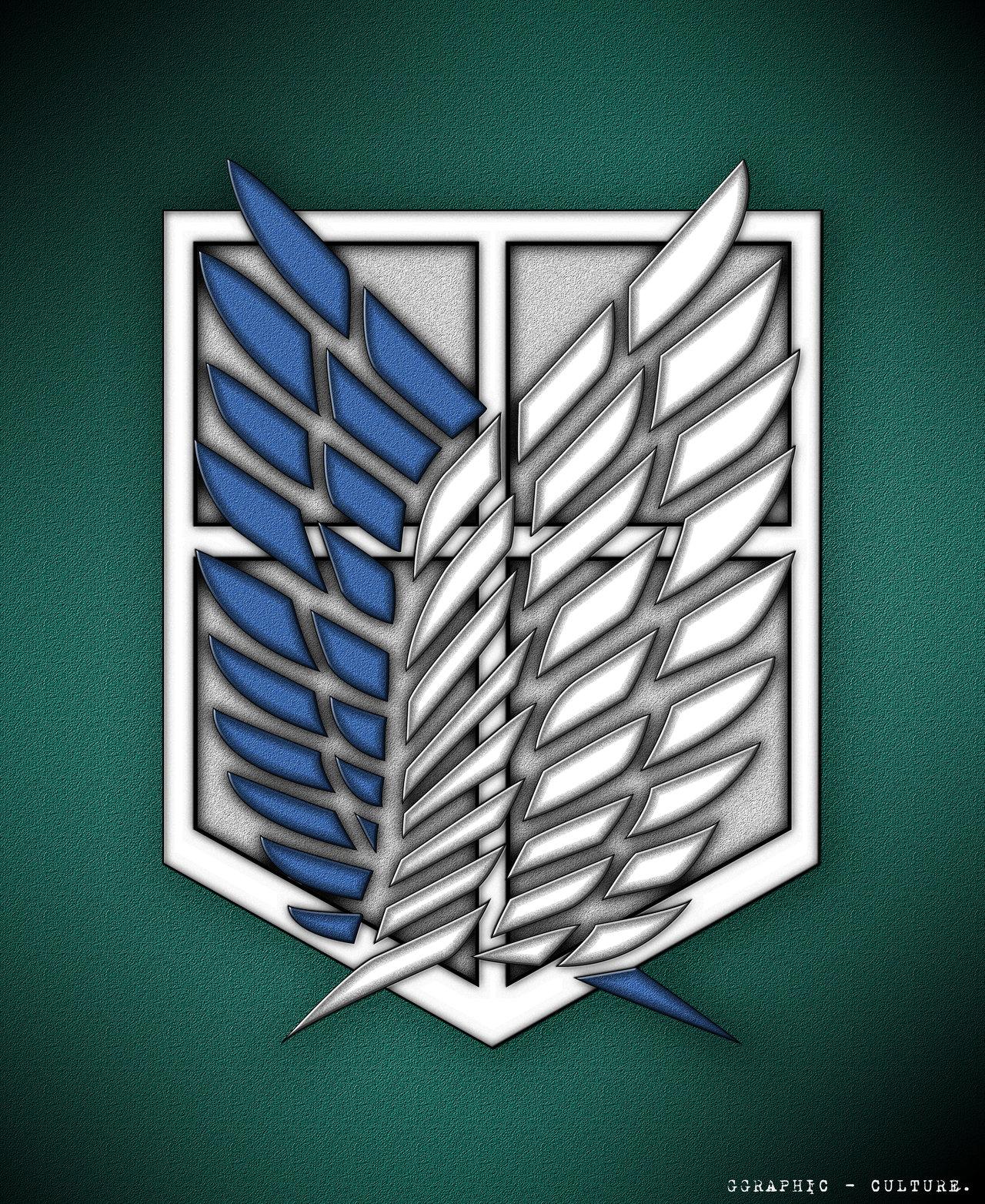 Free Download On Titan Wallpaper Hd Scouting Legion Shingeki