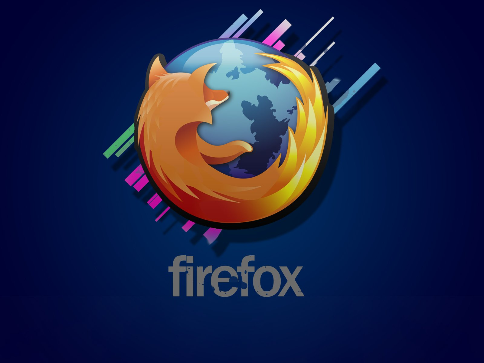 Firefox HD Wallpapers Mozilla Background Desktop Wallpapers 1600x1200