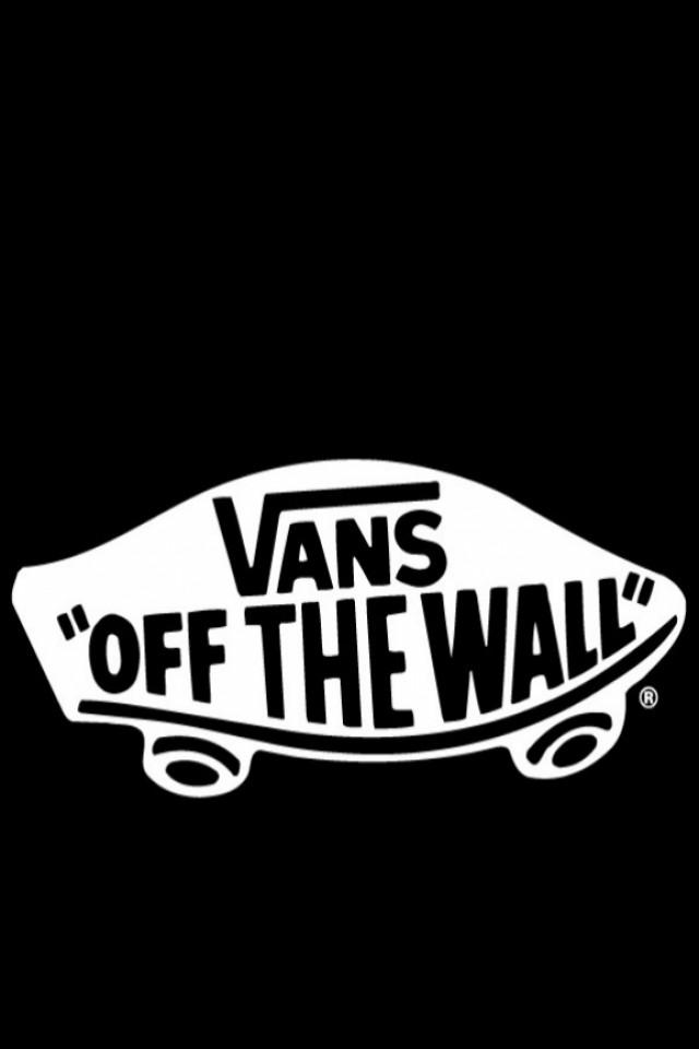 vans iPhone wallpaper 640x960