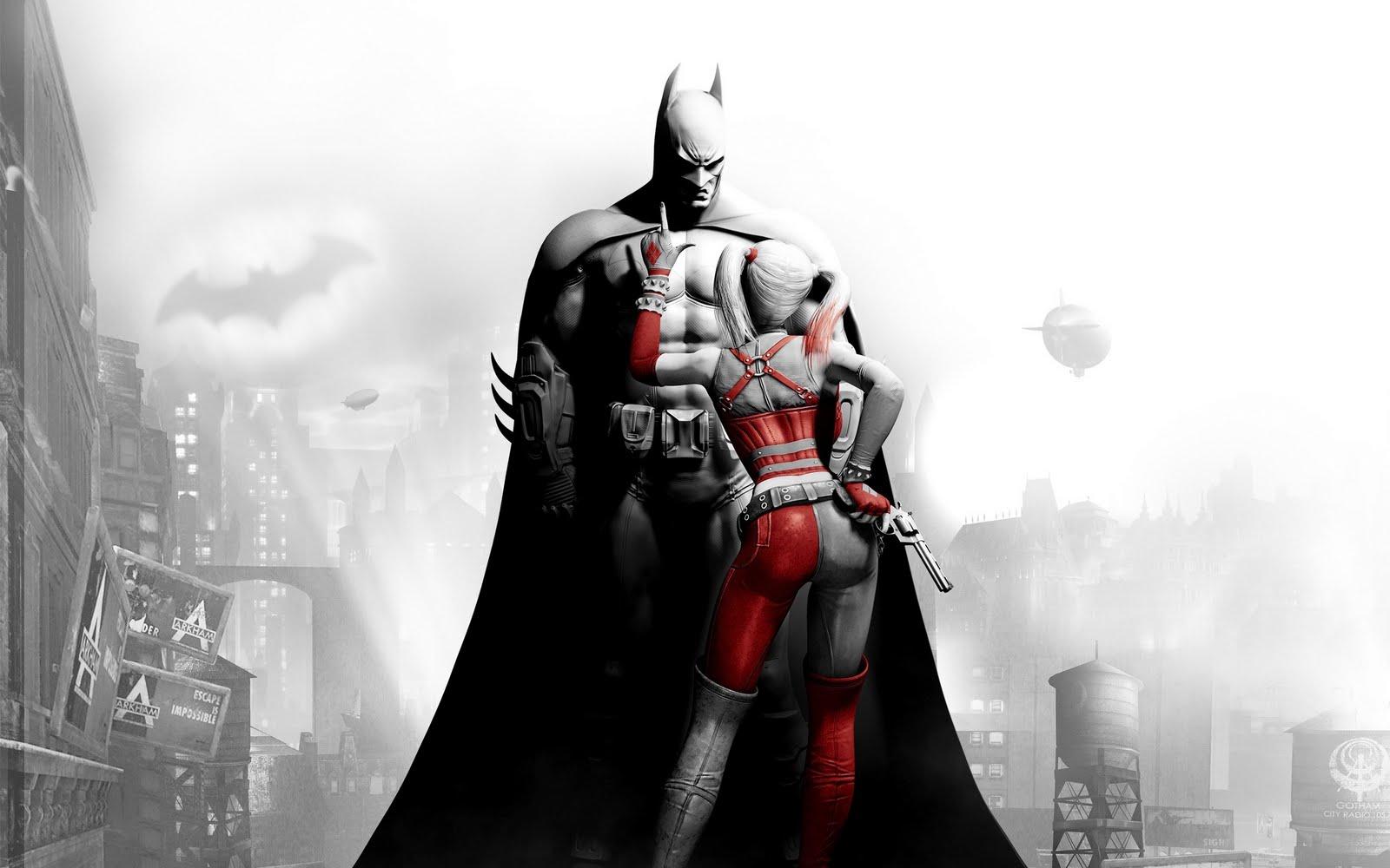 netphotosregistered photos5225 batman arkham city hd wallpapersjpg 1600x1000