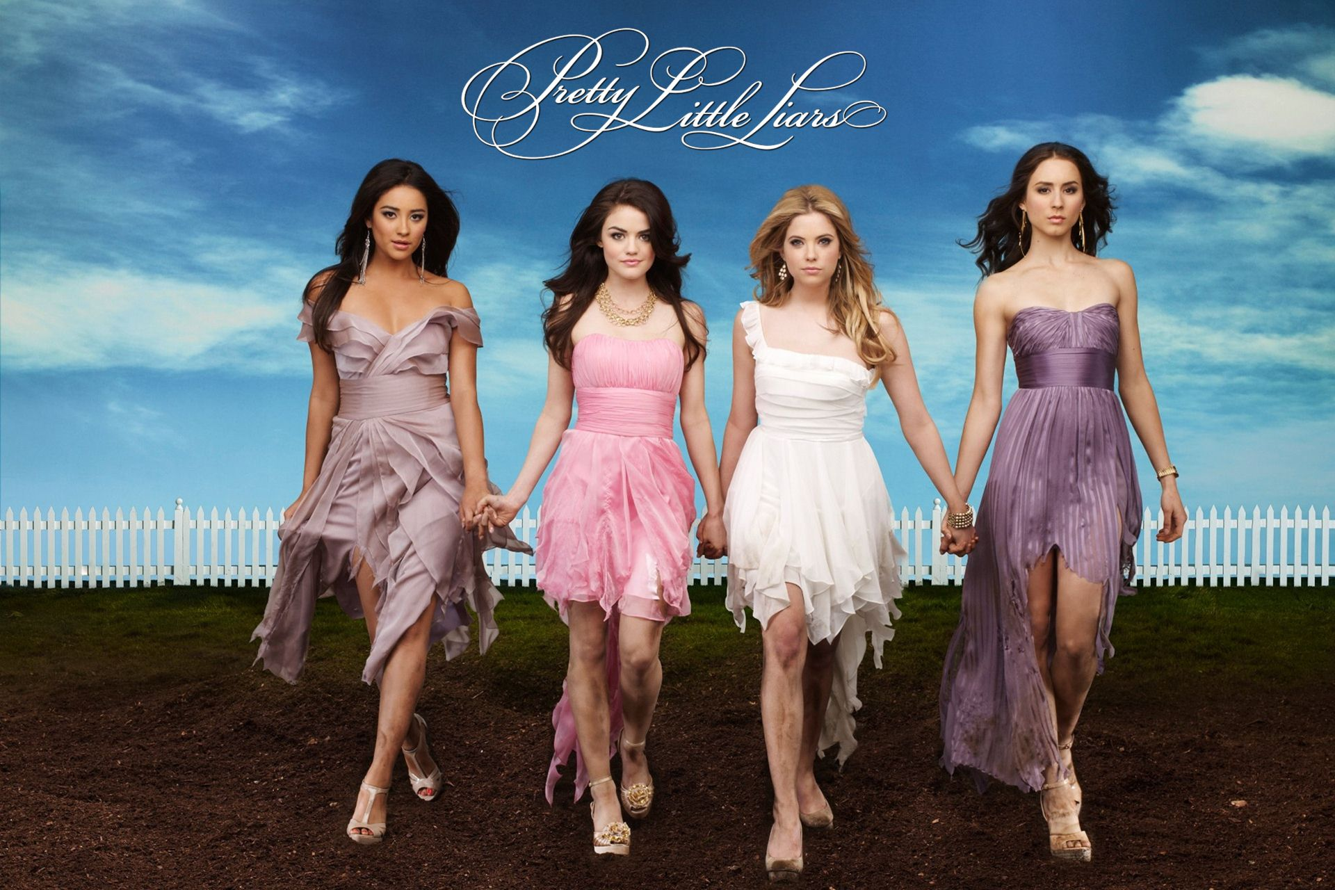 Pll Wallpaper 2014 Related Keywords amp Suggestions   Pll 1920x1280