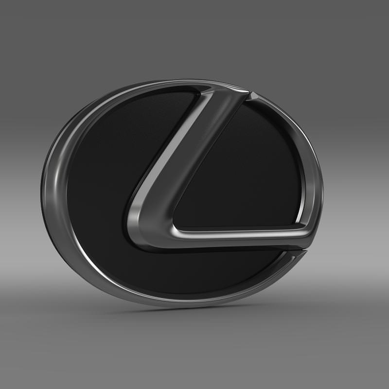 29 Lexus Logo Wallpapers On Wallpapersafari
