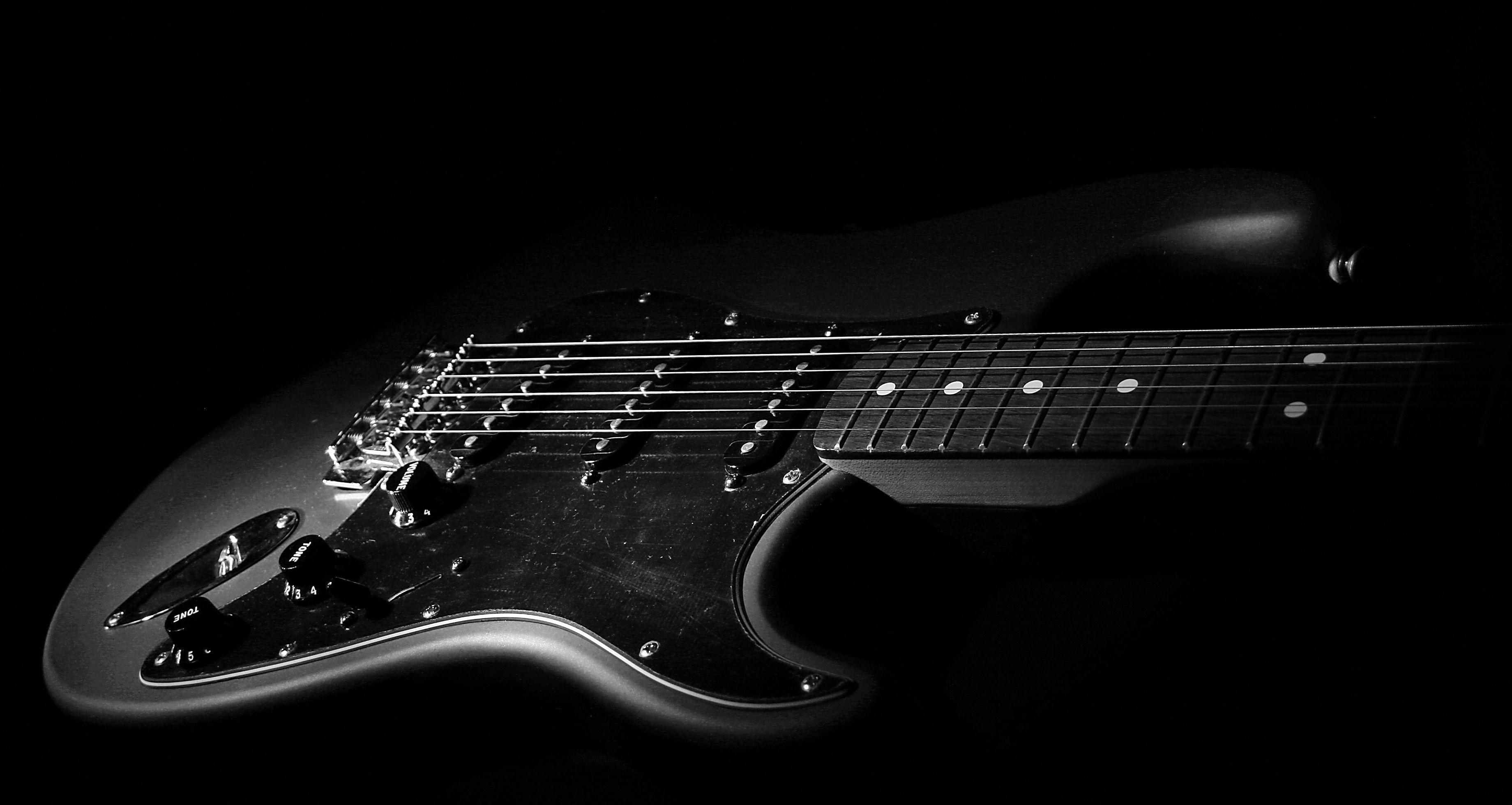 Fender Stratocaster Wallpapers 3680x1960