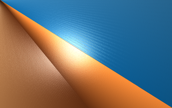 Full HD Wallpapers Backgrounds Blue Orange 600x375