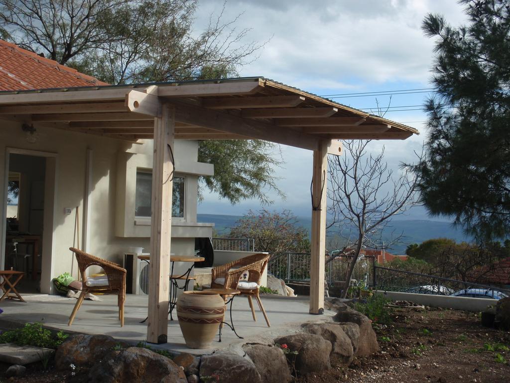 Lovely home above the Kinneret Karkom Israel   Bookingcom 1024x768