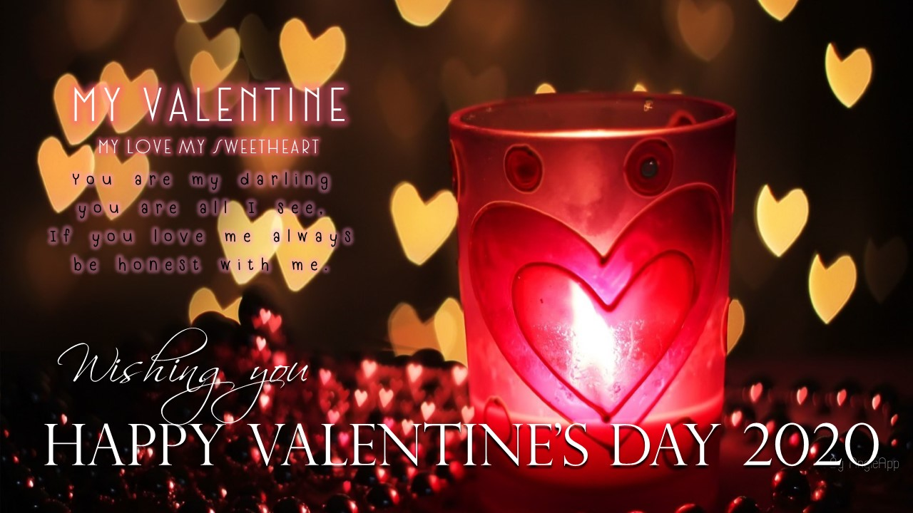 Amazoncom Happy Valentines Day 2020 Love Appstore for Android 1280x720