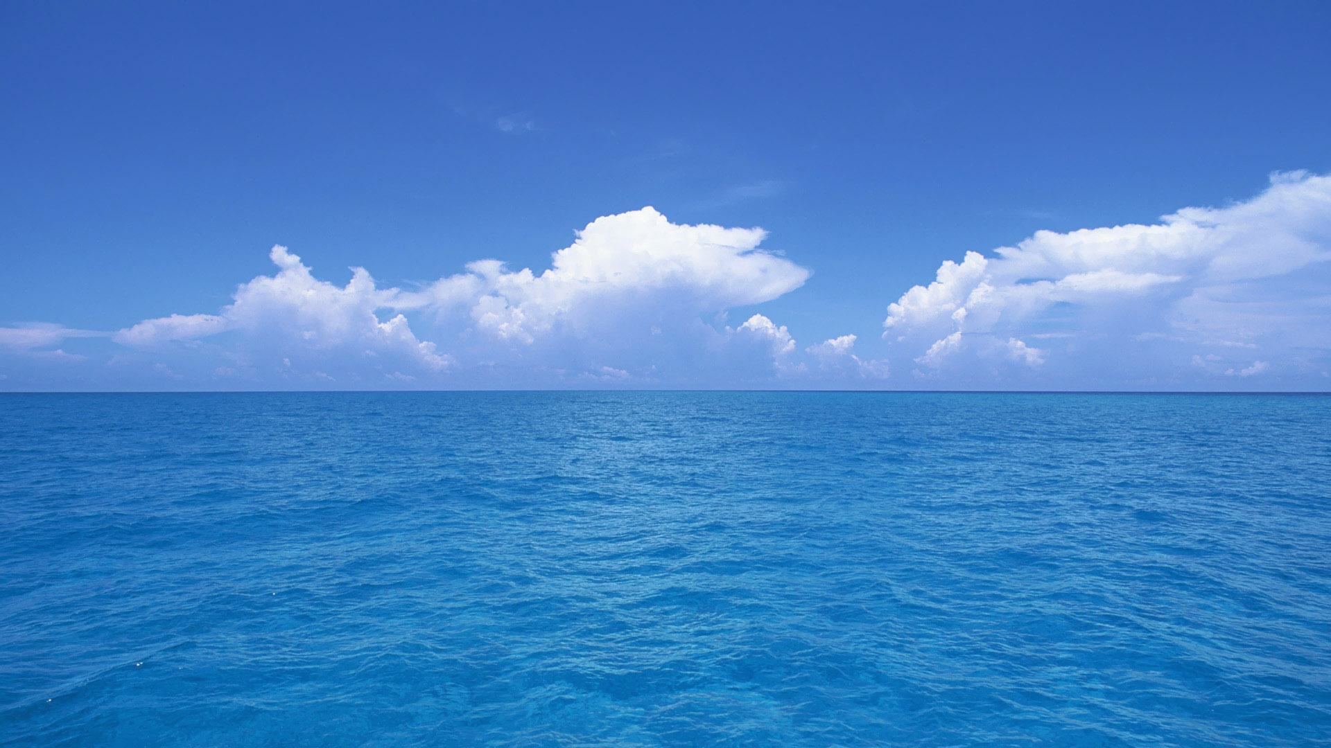 Google underwater theme - Ocean Desktop Themes Wallpaper Hd 1920x1080 5381