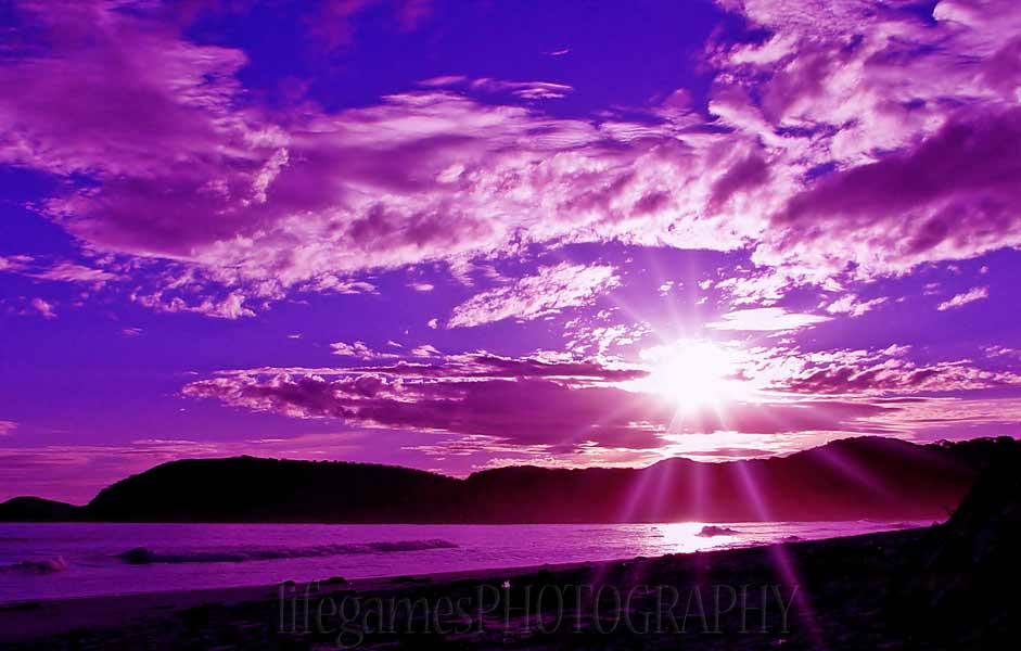 Purple Sunset in Montana   Jeis Groupies Photo 23482779 941x600